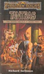 Avatar Series #2 - Tantras