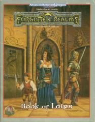 Book of Lairs, The