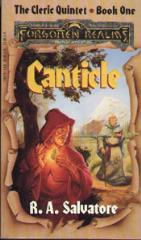 Cleric Quintet, The #1 - Canticle