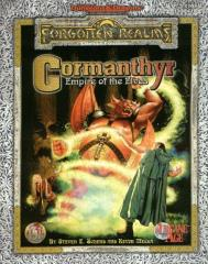 Cormanthyr - Empire of the Elves