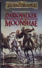 Moonshae Trilogy, The #1 - Darkwalker on Moonshae