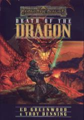 Cormyr Saga #3 - Death of the Dragon
