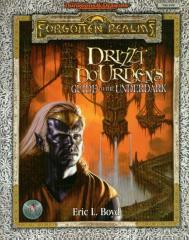 Drizzt Do'Urdens Guide to the Underdark
