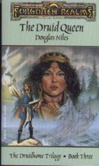 Druidhome Trilogy, The #3 - The Druid Queen