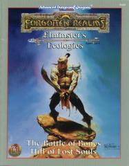 Elminster's Ecologies #1 - The Battle of Bones/The Hill of Lost Souls
