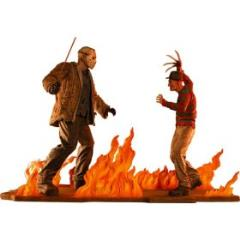 Freddy vs. Jason (Deluxe Boxed Set)