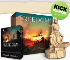 Freedom! (Kickstarter Edition)