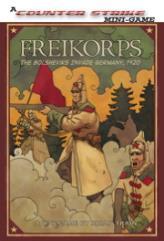 Freikorps (1st Printing)