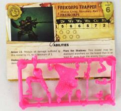 Freikorps Trapper (Limited Edition Dayglow Pink)