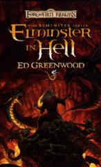Elminster Series #4 - Elminster in Hell