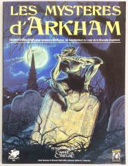 Les Mysteres d'Arkham (Arkham Unveiled)