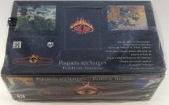 Paquets Recharges Boite - Edition Limitee (Limited Edition Booster Box) (French Edition)
