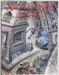 Nightmare Agency (French Edition)
