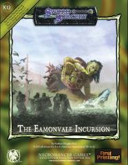 Eamonvale Incursion, The
