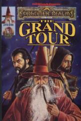 Grand Tour, The (Limited Edition)
