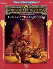 Halls of the High King