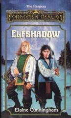 Harpers, The #2 - Elfshadow