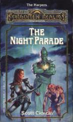 Harpers, The #4 - Night Parade