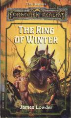 Harpers, The #5 - The Ring of Winter