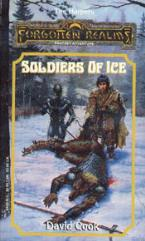 Harpers, The #7 - Soldiers of Ice