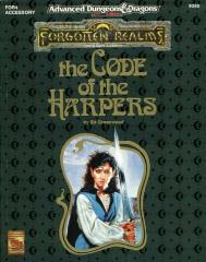 Code of the Harpers, The