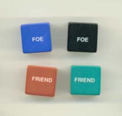 Friend or Foe D6 (2)