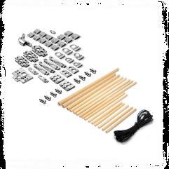 Frigate Rigging Kit