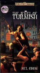 Cities, The #3 - The Jewel of Turmish