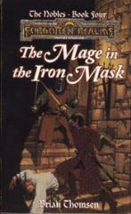 Nobles, The #4 - The Mage in the Iron Mask
