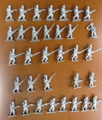 Frontier Miniatures Collection #1