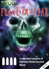 Frontier of Fear