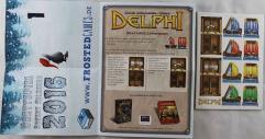 Delphi - Seafarer Expansion