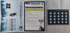 Diamanten/Diamonds - Die Portale von Molthar
