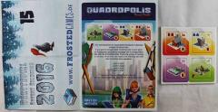 Quadropolis - Christmas