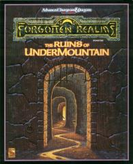 Ruins of Undermountain, The