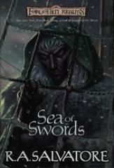 Paths of Darkness #4 - Sea of Swords