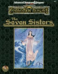 Seven Sisters, The
