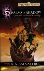 Return of the Archwizards Anthology - Realms of Shadow