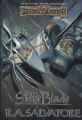 Paths of Darkness #1 - The Silent Blade
