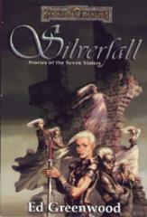 Silverfall - Stories of the Seven Sisters (Oversized)
