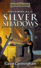 Songs & Swords #3 - Silver Shadows