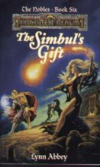Nobles, The #6 - The Simbul's Gift
