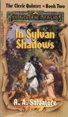 Cleric Quintet, The #2 - In Sylvan Shadows