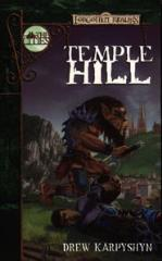 Cities, The #2 - Temple Hill