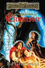 Elminster Series #3 - The Temptation of Elminster