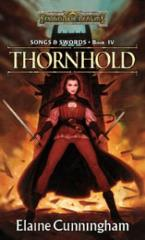 Songs & Swords #4 - Thornhold
