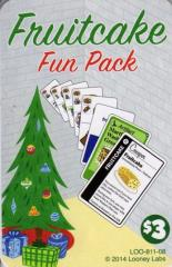 Fruitcake Fun Pack