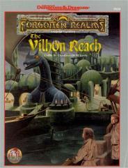 Vilhon Reach, The
