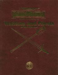 Warriors and Priests of the Realms (1st Printing)