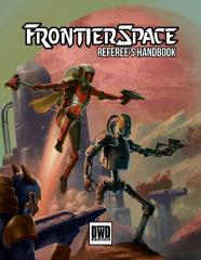 FrontierSpace - Referee's Handbook